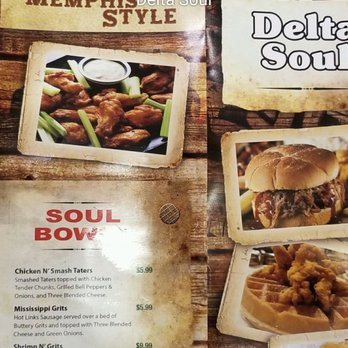 Soul Food In Fairfield Ca