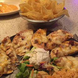 Photo Of El Chico Desoto Tx United States A Smothered Burrito