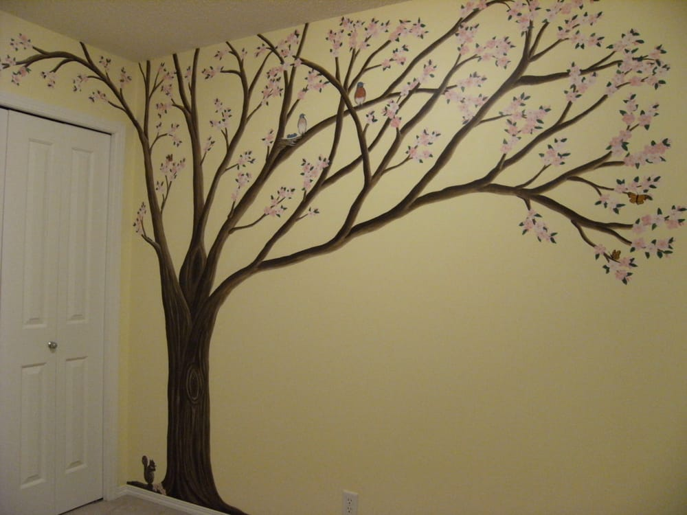 Photo Of Murals U0026 More By Kalm Interiors   Edmonton, AB, Canada. Hand Part 52