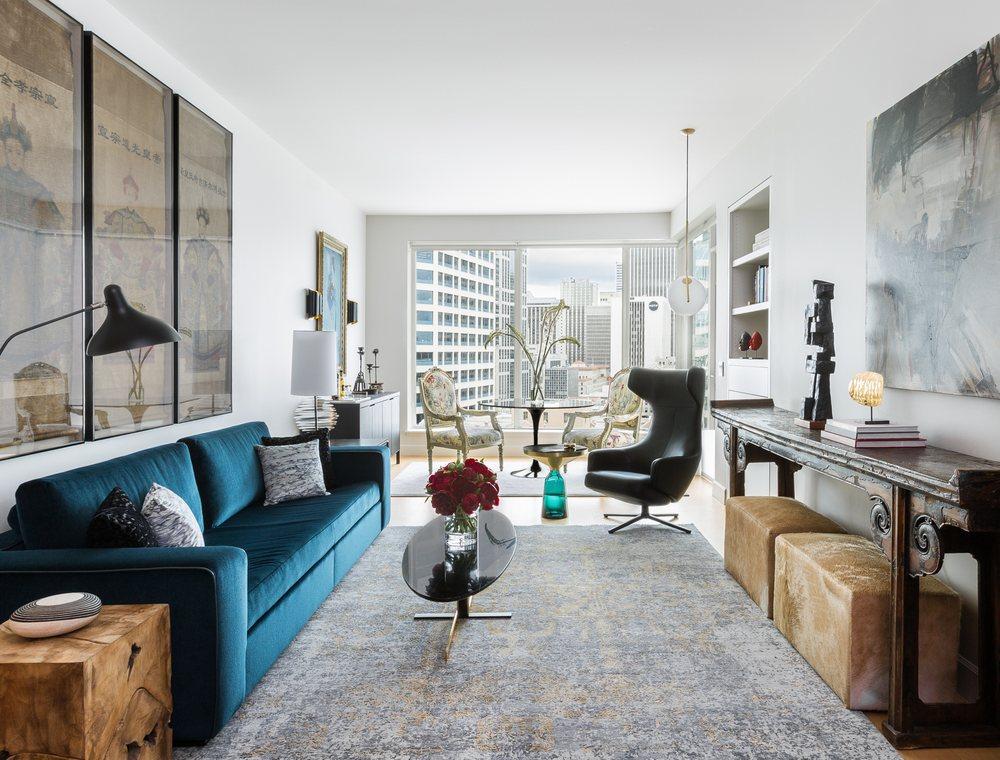 Michelle Dirkse Interior Design & Boutique