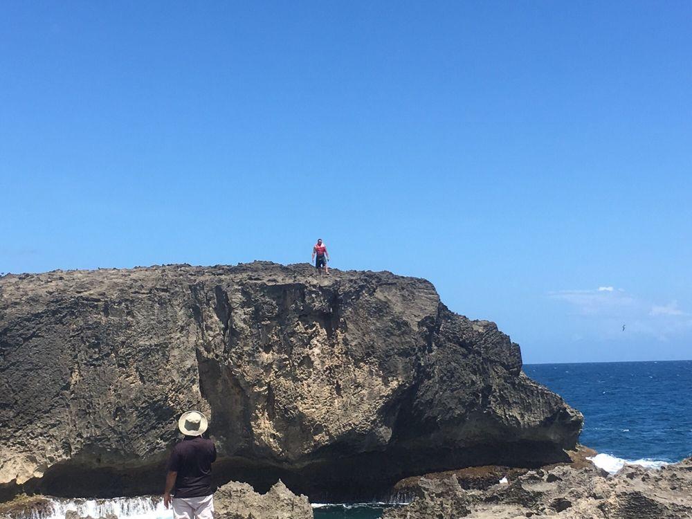 Pr4less Tours Adventure: San juan, PR