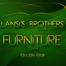 Photo Of Alansis Brothers Furnitures   Richmond, CA, United States