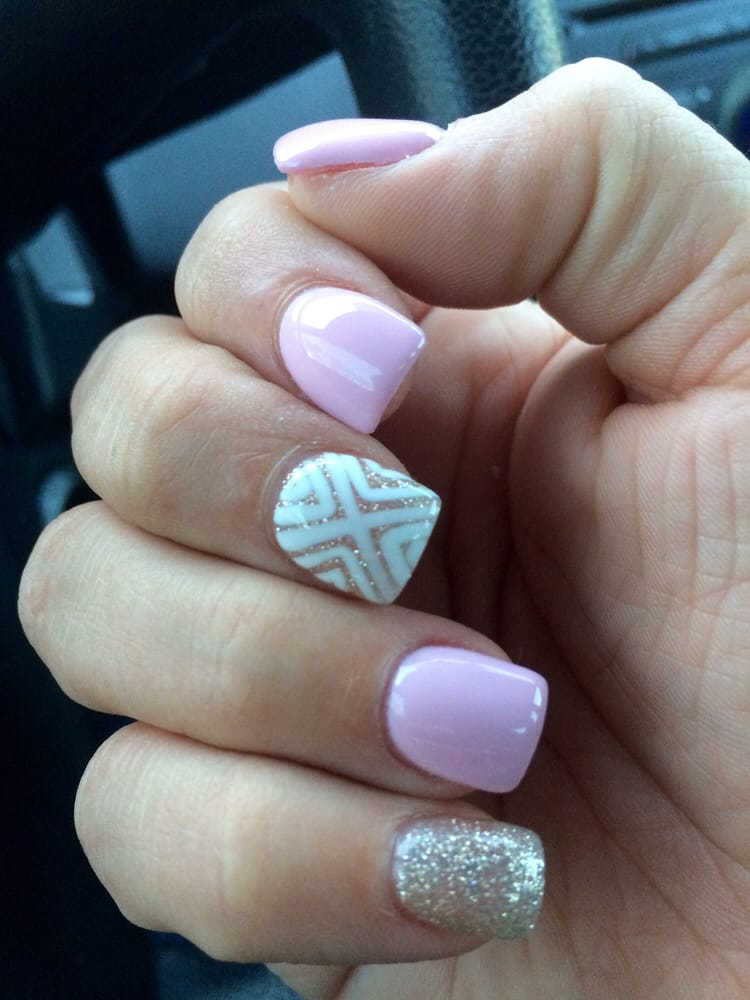 Ahwatukee Nails And Spa