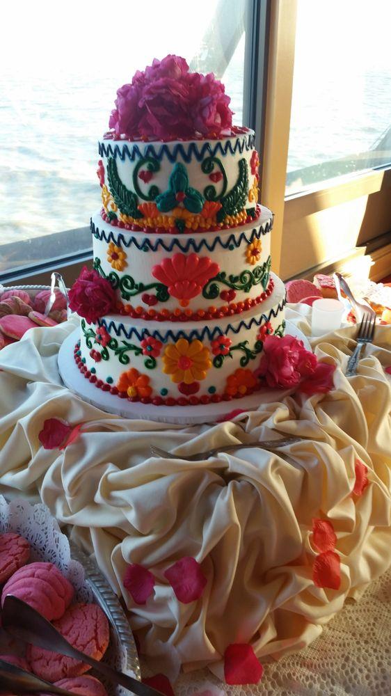 Cake Bakery In Davis Ca