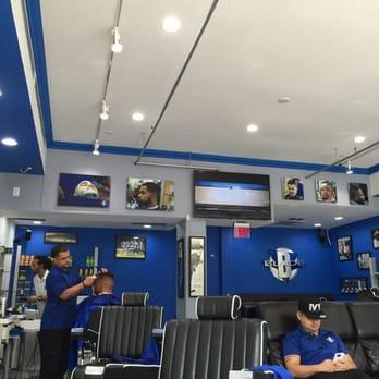 Blade Barbershop 115 s & 17 Reviews Barbers 831
