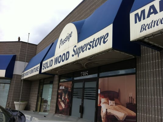 Photo for Prestige Solid Wood Superstore