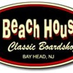 Photo Of Beach House Clic Board Bay Head Nj United States
