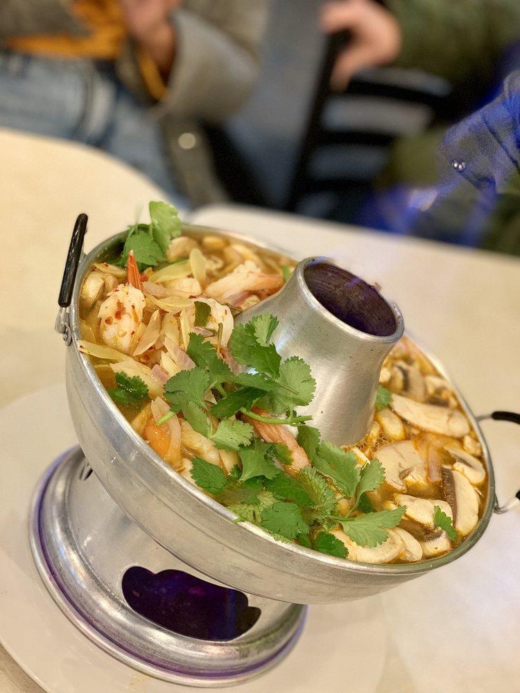 Secret Thai Restaurant: 9212 W Judge Perez Dr, Chalmette, LA