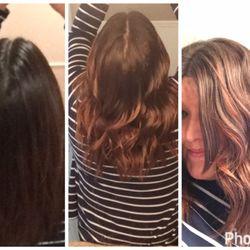 Salon nouveau 10 reviews hair extensions 224 n howard st photo of salon nouveau spokane wa united states before and after pmusecretfo Gallery