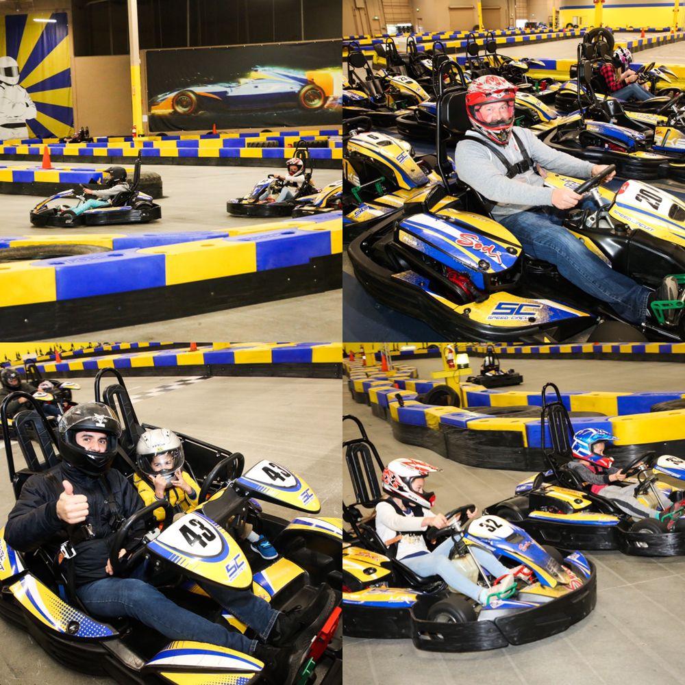 Speed Circuit & Family Fun Center
