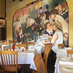 Ad Byblos Restaurant