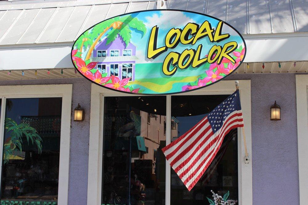 Local Color Fmb