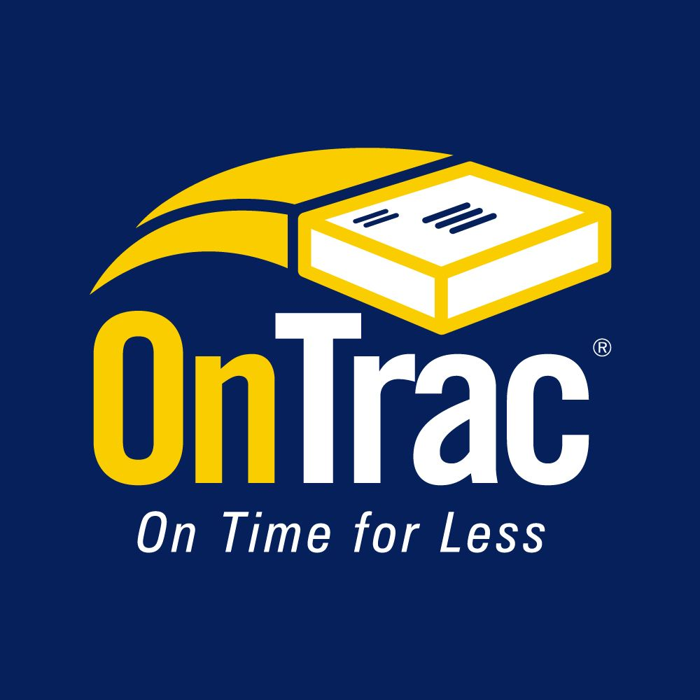 ONTRAC TRACKING SERVICEKING SERVICE