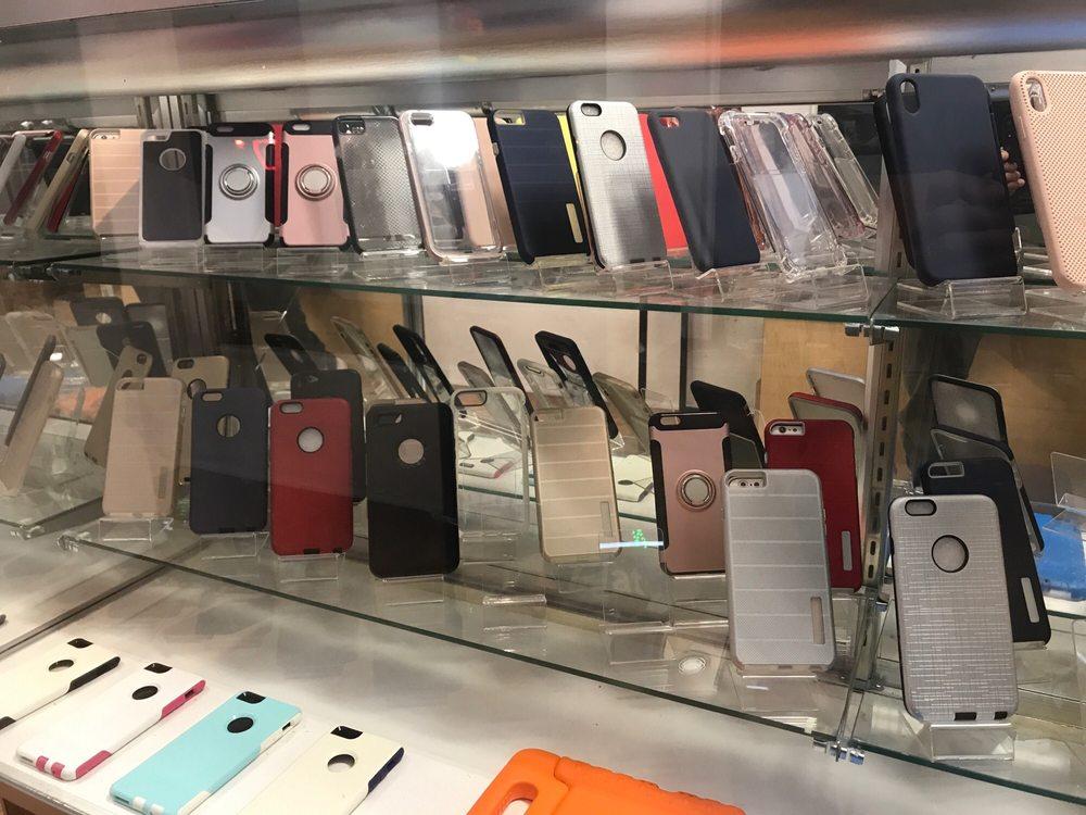 iPhone Screen Repair iPad Screen Repair & iPhone Unlock