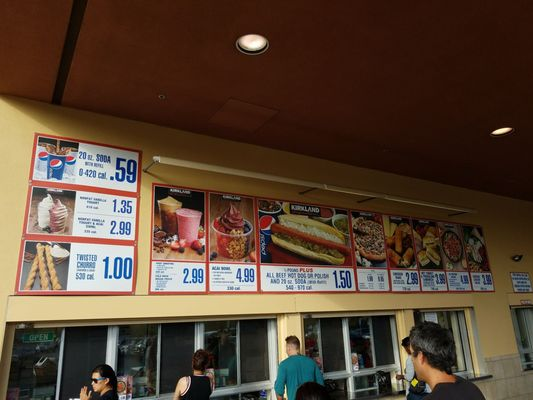Costco Food Court - 45 Photos & 50 Reviews - Food Court - 2345