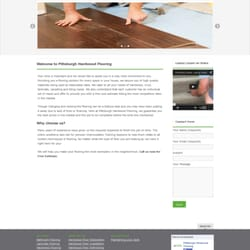 pittsburgh hardwood flooring - flooring - pittsburgh, pa - phone