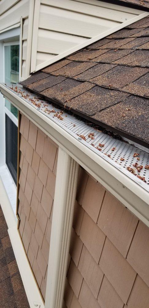 Morris Family Window & Gutter Cleaning: Saint Clair Shores, MI