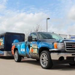 360 Wraps 15 Photos Vehicle Wraps 2221 Manana Dr Dallas Tx
