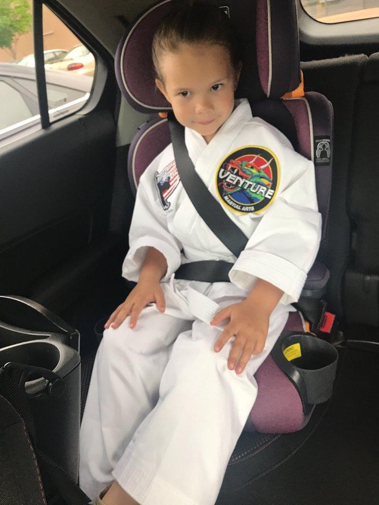Stapleton Family Karate