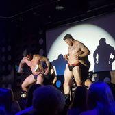 Male strip club illinois