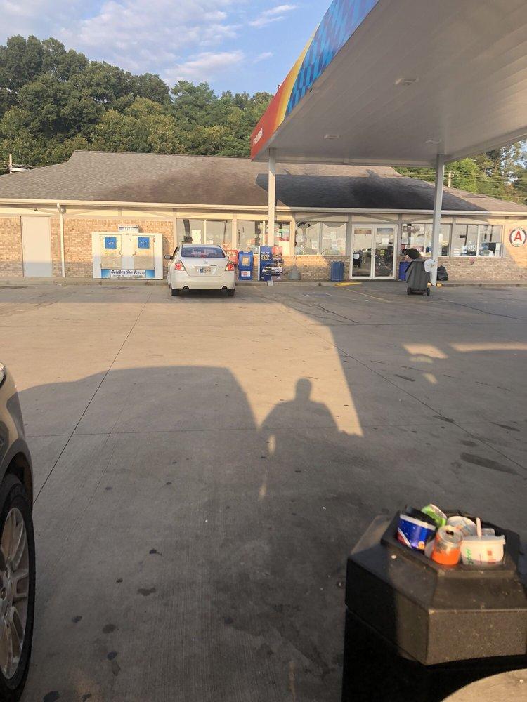 Sunoco: 460 South Main St, Ferdinand, IN