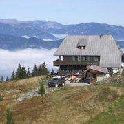 Ottokar Kernstock Haus - 11 Photos - Mountain Huts