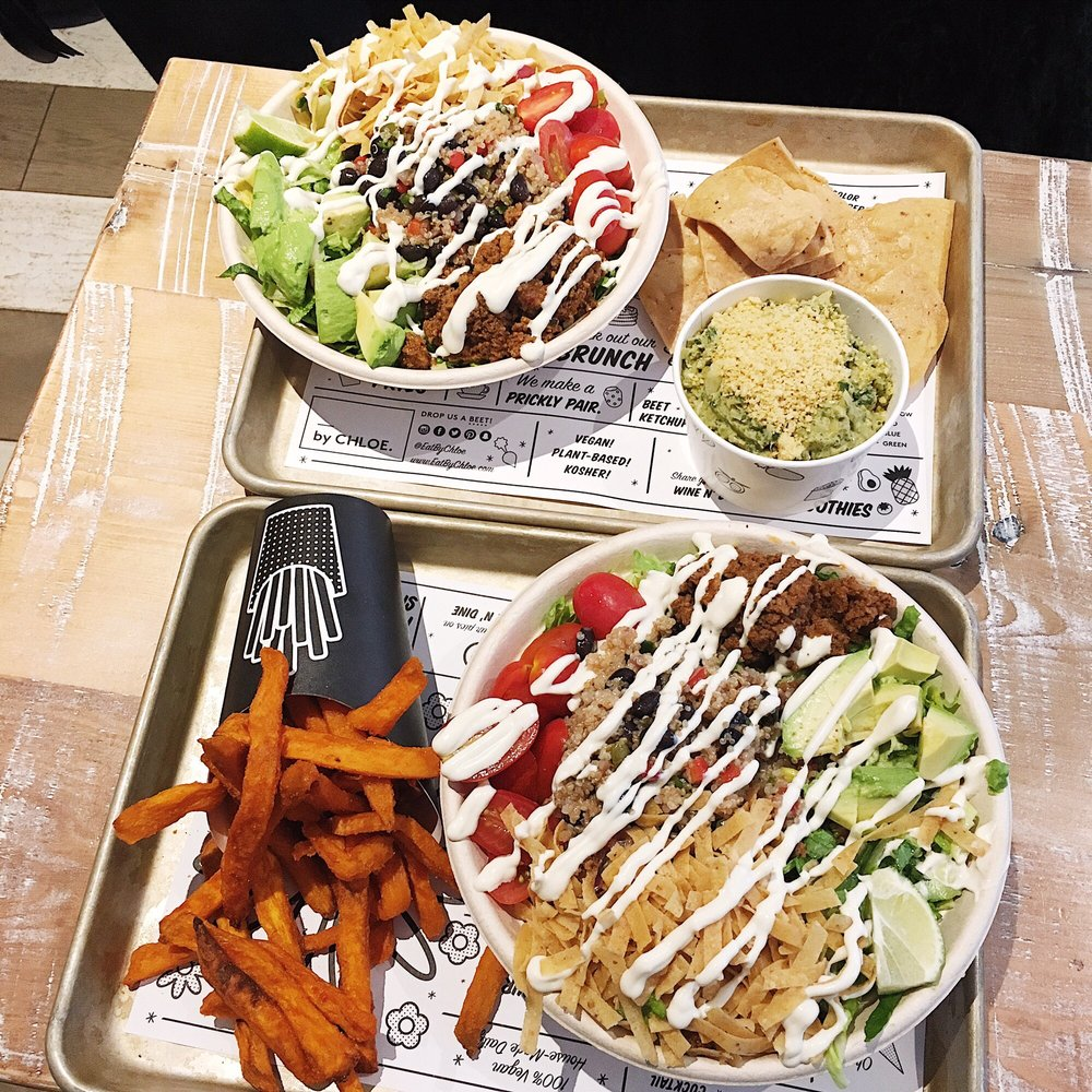 by CHLOE. SOHO - Order Food Online - 365 Photos   281 Reviews - Ice ... 6371fd75cf54