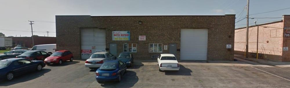 Mitch's Auto Repair: 7301 W 90th St, Bridgeview, IL