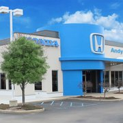 Photo Of Andy Mohr Honda Bloomington In United States
