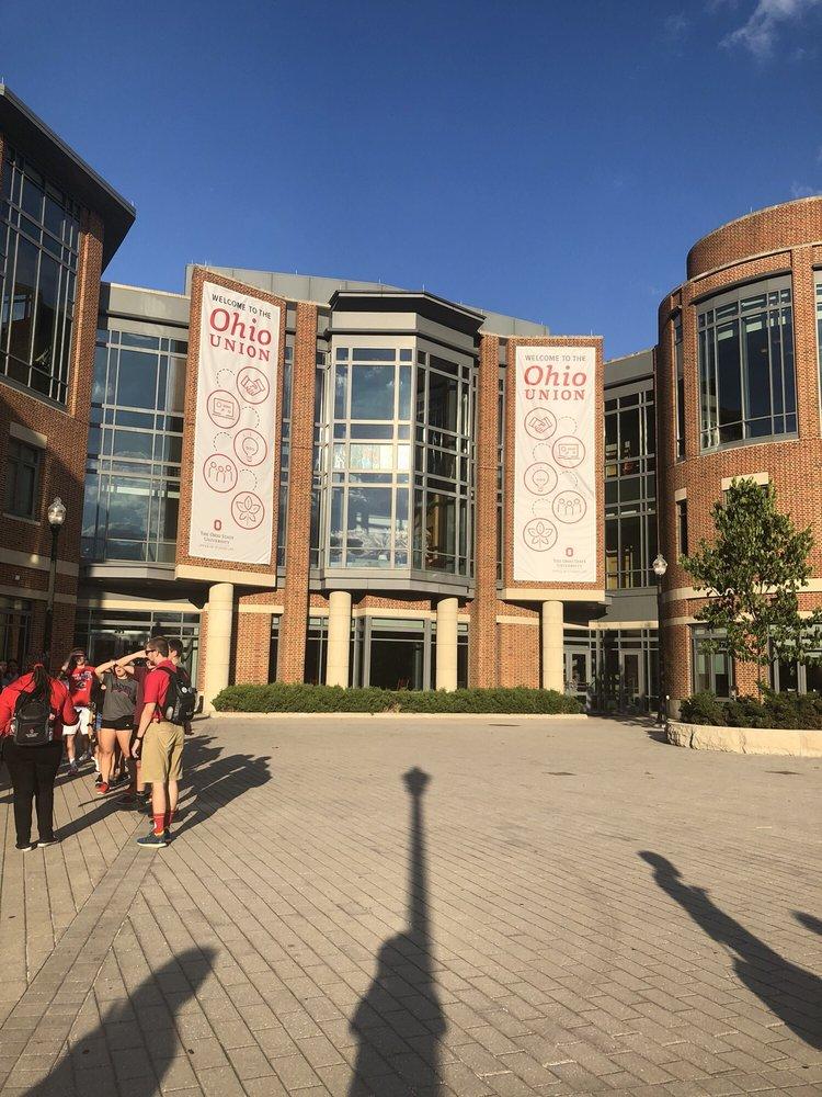 The Ohio Union - Ohio State University