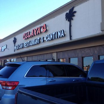Celayas Mexican Restaurant Houston