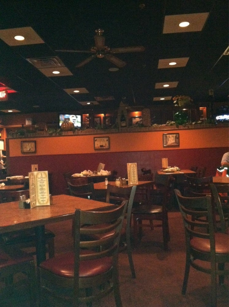 Photo Of Biba S Italian Restaurant Lawrenceville Ga United States Good Fellas On