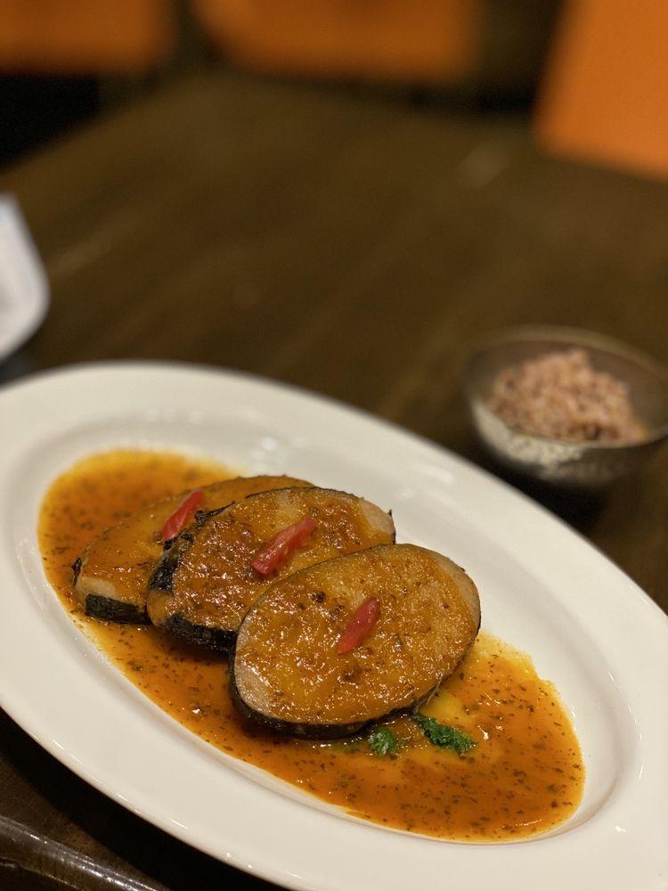 Herban Fix - Vegan Kitchen: 565-A Peachtree St NE, Atlanta, GA