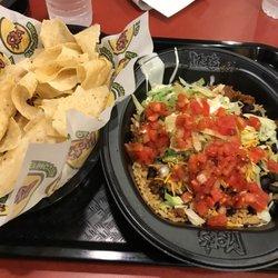 1 Moe S Southwest Grill