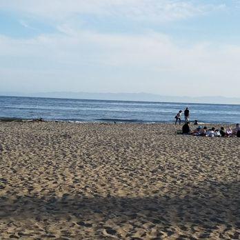 Photo Of Arroyo Burro Beach Santa Barbara Ca United States Channel Islands