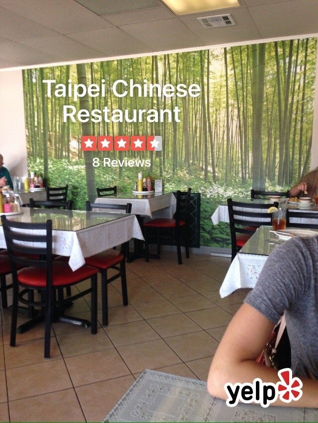 Taipei Chinese Restaurant Fort Smith Ar