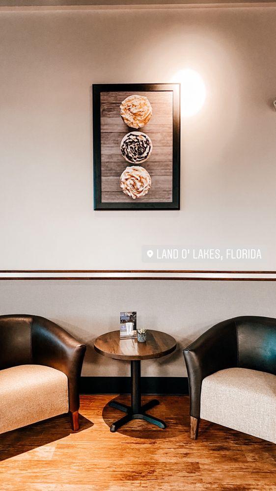 Aroma Joe's: 7016 Land O' Lakes Blvd, Land O' Lakes, FL