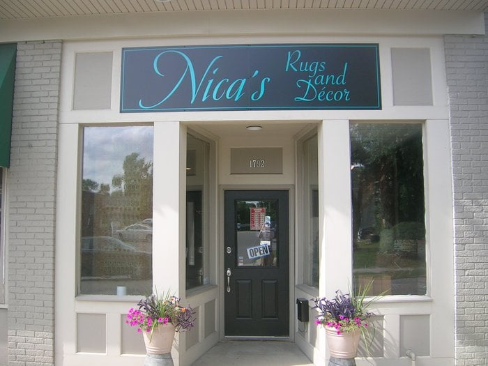 Nica S Rugs And Decor Home Decor 1792 W 5th Ave