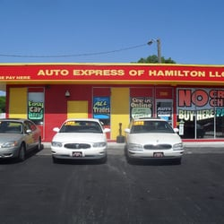 auto express of hamilton car dealers 2980 dixie hwy hamilton oh phone number yelp. Black Bedroom Furniture Sets. Home Design Ideas