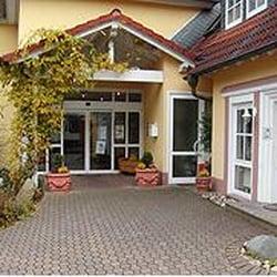 Haus Am Park Garni Hotels Am Hopfengarten 2 Bad Hersfeld