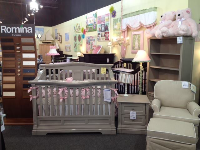 baby furniture greenville sc