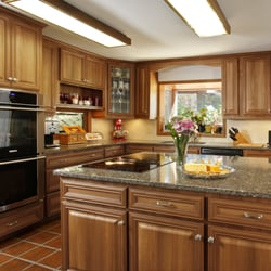 Captivating Photo Of Kitchen Magic   Nazareth, PA, United States. Refaced Kitchen.  Cabinets