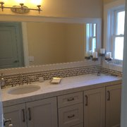Master Bath Cabinets Photo Of Cabinet Factories Outlet   Orange, CA, United  States. Powder Room