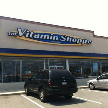 Vitamin Shoppe Long Island