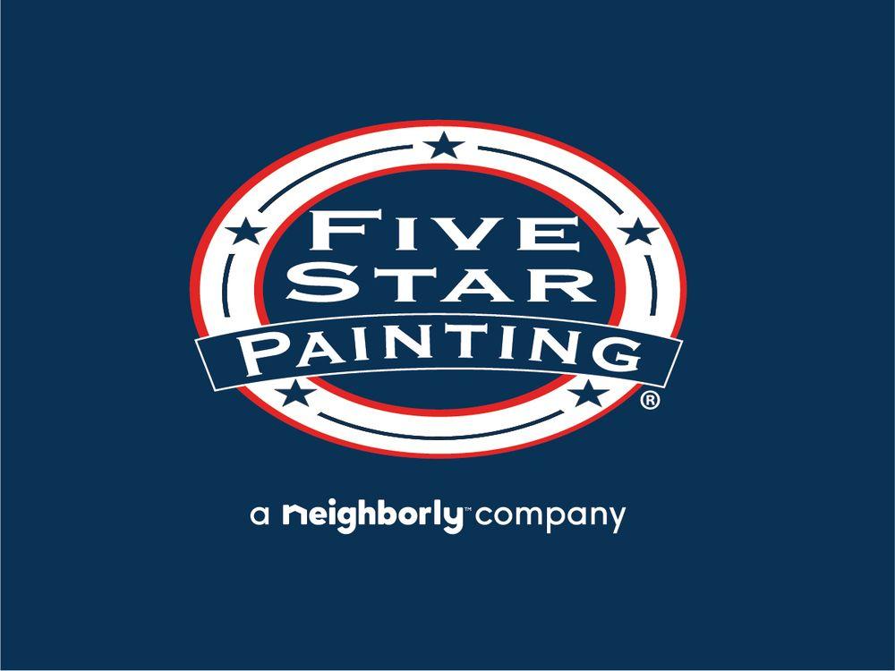Five Star Painting of Waco: Waco, TX