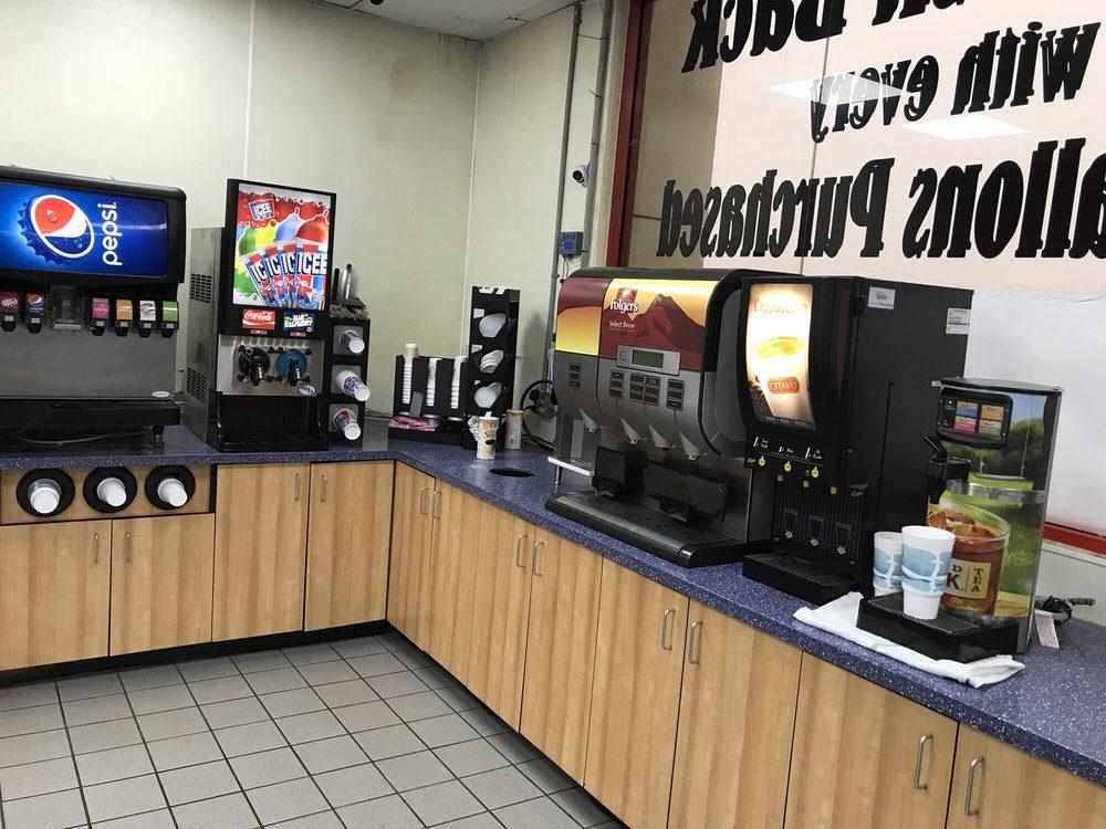 Shell Truck Stop: 4610 W Keiser Ave, Osceola, AR