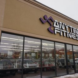 Anytime Fitness - Gyms - 1209 Springdale St, Mount Horeb, WI - Phone