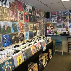 Bart's Record Shop - 1625 Folsom St, Boulder, CO - 2019 All