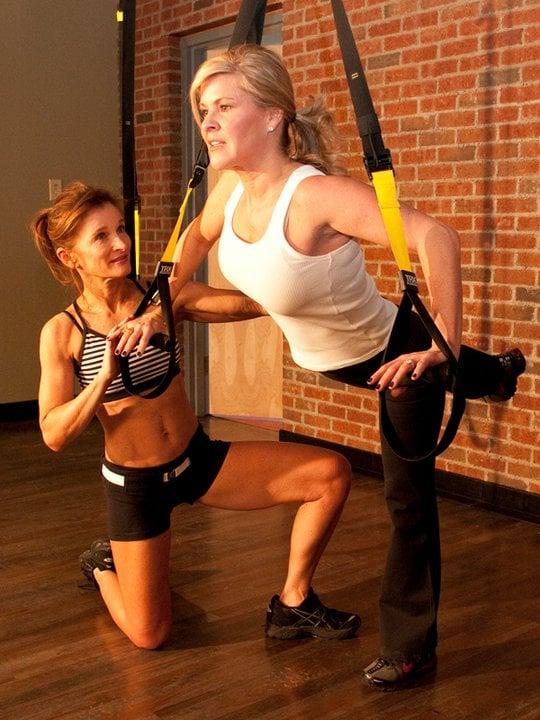 Studio 49 Fitness: 4913 Pennsylvania St, Indianapolis, IN
