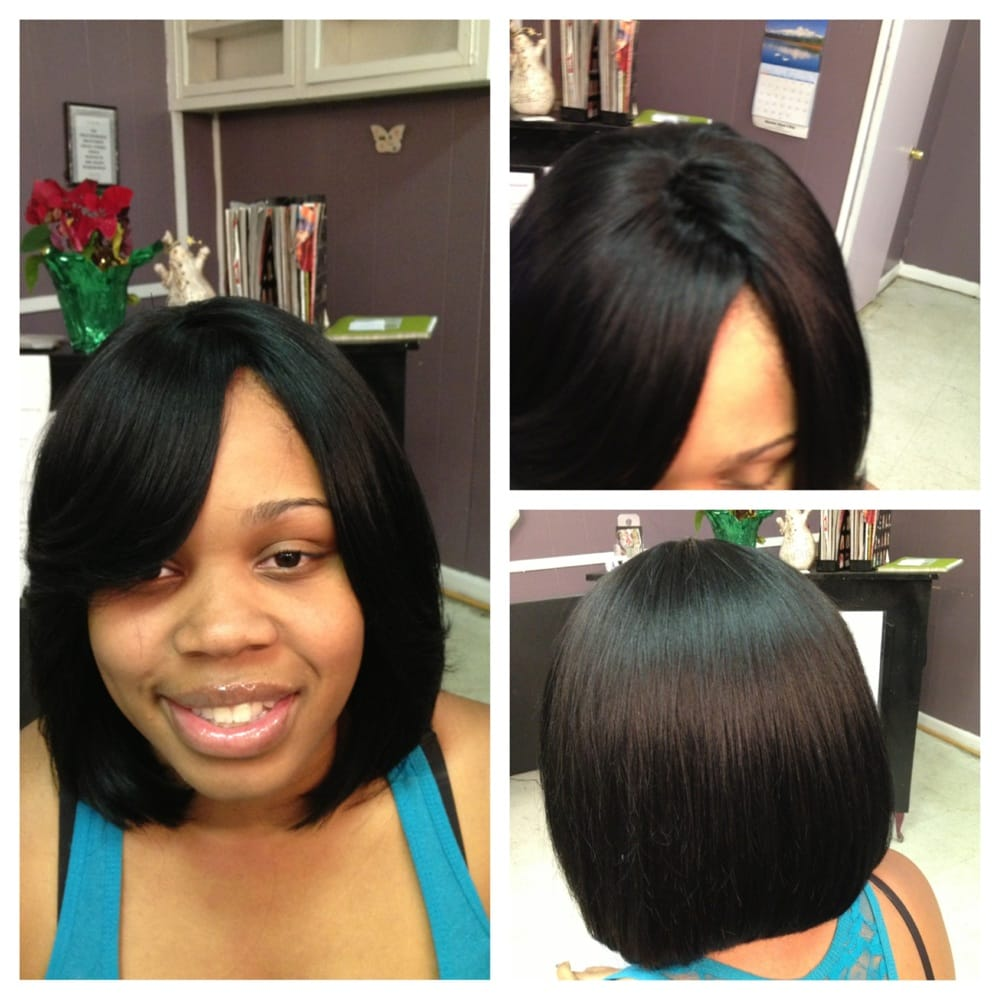 Full sew in weave yelp for Hair salon 2